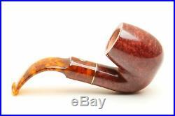 Savinelli Tortuga Smooth Briar 626 Tobacco Pipe A1