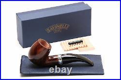 Savinelli Trevi Liscia 616 Tobacco Pipe
