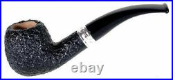 Savinelli Trevi Rustic #626 Full Bent Tobacco Smoking Pipe 5208K