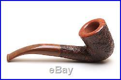 Savinelli Tundra Brownblast EX 611 Tobacco Pipe