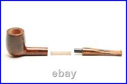 Savinelli Tundra Smooth 128 Tobacco Pipe