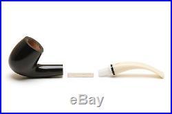 Savinelli Vaniglia Smooth 606 KS Tobacco Pipe