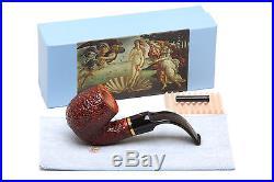 Savinelli Venere Brownblast 614 Tobacco Pipe