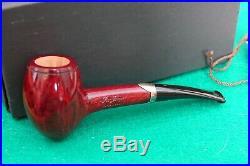 Ser Jacopo Picta 14 smoking pipe Van Gogh Series