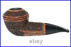 Ser Jacopo Rustic R1 Tobacco Pipe 100-1233