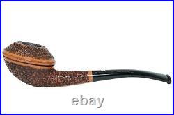 Ser Jacopo Rustic R1 Tobacco Pipe 100-1235