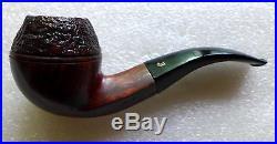 Ser Jacopo della Gama Maxima. Handmade Smoking Pipe. Unsmoked