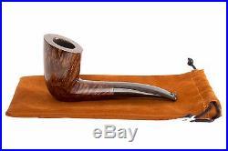 Silver Gray Pipes Dublin Tobacco Pipe TP3426