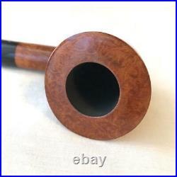 Smoking pipe, Charatan Pipe Selected, Smoking equipment, new