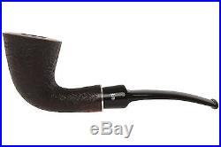 Stanwell HC Andersen Sandblast Model 6/9 Tobacco Pipe