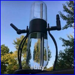 Stunden Glass Gravity Hookah Bong Hookah Shisha Glass Beaker Smoking Water Pipes