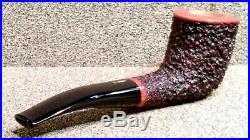 TONINO JACONO Grade Knight Dublin, UNSMOKED Smoking Estate Pipe / Pfeife