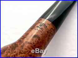 Tinsky Mocha 2005 Unsmoked Tobacco Pipe