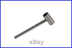 Titanium Smoking Pipe TUBA CXX