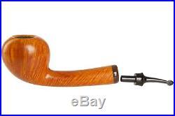 Tsuge Ikebana Fukuda P Tobacco Pipe TP7010