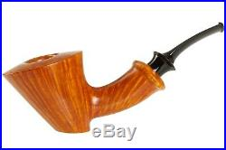 Tsuge Ikebana Tobacco Pipe TP7016