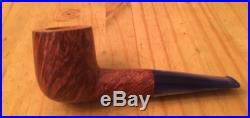 Unsmoked Ardor Giove Maigret Billiard Tobacco Pipe