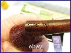 Vauen Auenland Hugg Churchwarden Tobacco Pipe, Shire, Brand New, Last One