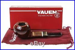 Vauen Empire 3259 Tobacco Pipe Walnut Finish