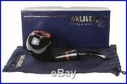 Vauen Fuego F177 Tobacco Pipe Black
