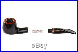 Vauen Fuego F181 Tobacco Pipe Black Smooth