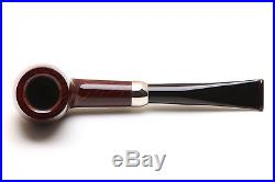 Vauen New York Dark Walnut 3427 Tobacco Pipe