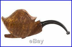 Wallenstein Driftwood Tobacco Pipe TP2990